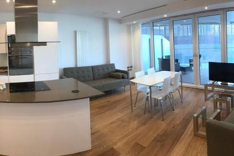 2 bedroom apartment for sale - Arena Tower, 25 Crossharbour Plaza, London, E14