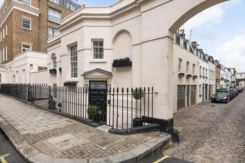 4 bedroom terraced house for sale - South Eaton Place, London, SW1W