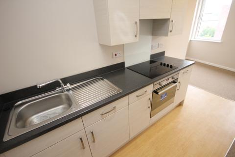 1 bedroom flat - Wharncliffe House, Bank Street, Sheffield, S1 2DS