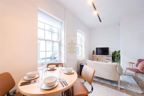2 bedroom apartment for sale - Loveridge Mews, West Hampstead, NW6