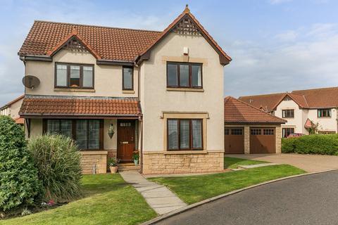 4 bedroom detached house for sale - Rhodes Park, North Berwick, EH39