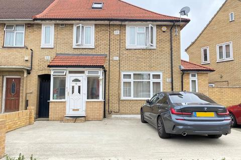 5 bedroom end of terrace house for sale - St. Dunstans Road, Hounslow, TW4