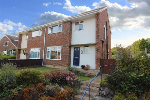 3 bedroom semi-detached house for sale - Canterbury Road, Kennington Road, Ashford, TN24 9QU