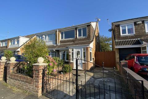 3 bedroom semi-detached house for sale - Chestnut Avenue, Haydock