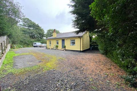 Cottage for sale - Hillbark Road, Frankby, Wirral, CH48 1NL