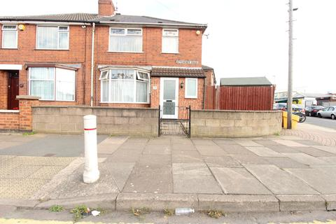 3 bedroom semi-detached house for sale - Kitchener Road, Leicester, Leicestershire, LE5