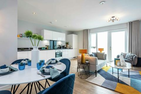 3 bedroom apartment for sale - Plot 46, 3 bed at Feltham 355, New Road TW14