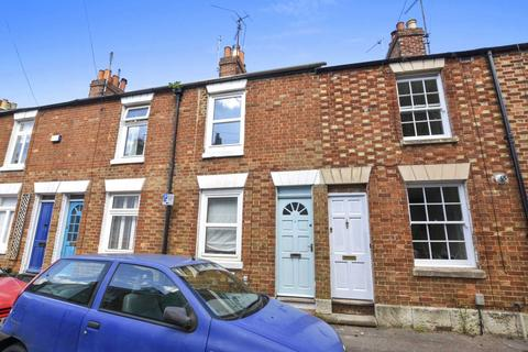 2 bedroom terraced house for sale - West Street, Osney Island