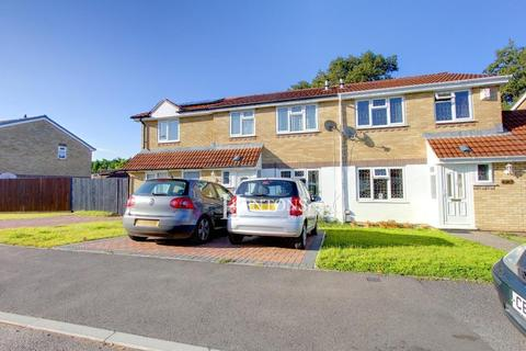 3 bedroom terraced house for sale - Silver Birch Close, Whitchurch, Cardiff