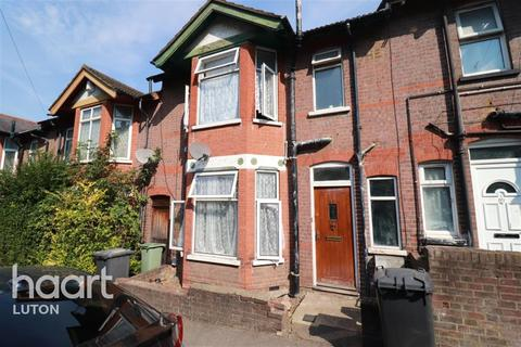 4 bedroom terraced house to rent - Russell Rise, Luton