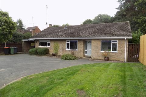 3 bedroom detached bungalow for sale - Plantation Road, Leighton Buzzard, Bedfordshire