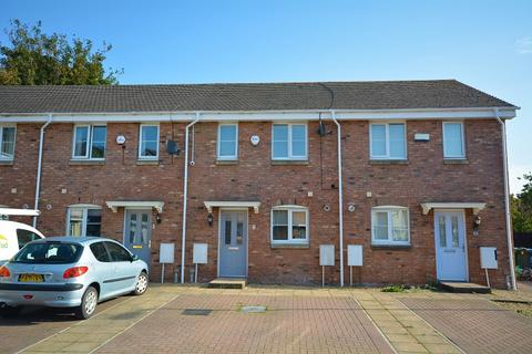 2 bedroom terraced house for sale - Ball Close, Llanrumney, Cardiff. CF3