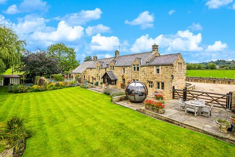 4 bedroom farm house for sale - Hardmeadow Lane, Ashover