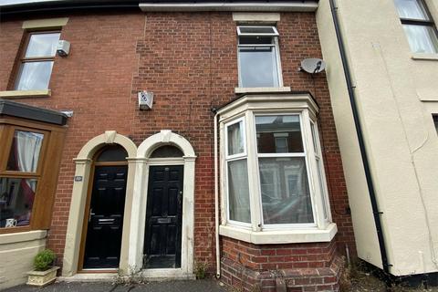 2 bedroom terraced house for sale - Wellington Road, Ashton-on-Ribble, Preston, Lancashire