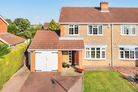 3 bedroom semi-detached house for sale - Winchester Road, Grantham, NG31