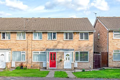2 bedroom end of terrace house for sale - Emsworth Grove, Maidstone