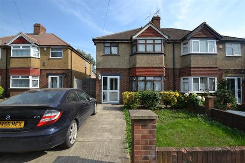 3 bedroom semi-detached house for sale - West View, Bedfont