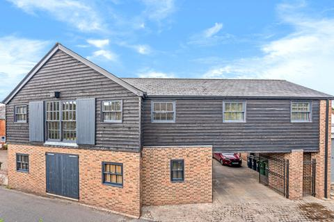 3 bedroom end of terrace house for sale - The Green, Maidstone