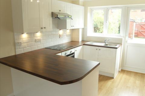 1 bedroom terraced house for sale - 53 Habershon Drive
