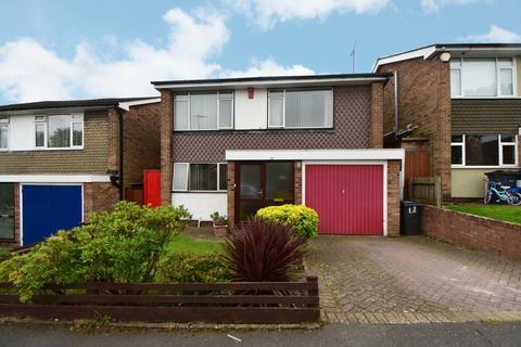 3 bedroom detached house for sale - Burke Avenue, Moseley