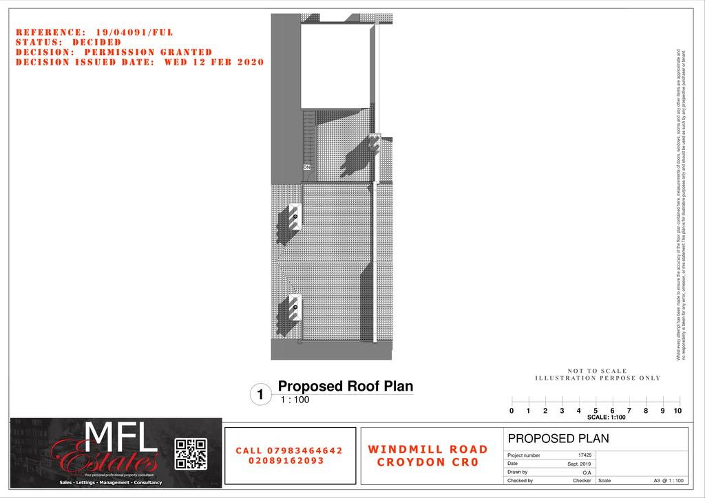 Floorplan 1 of 10