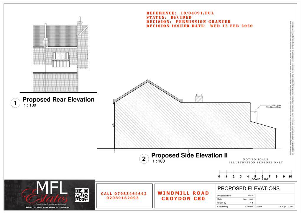 Floorplan 2 of 10