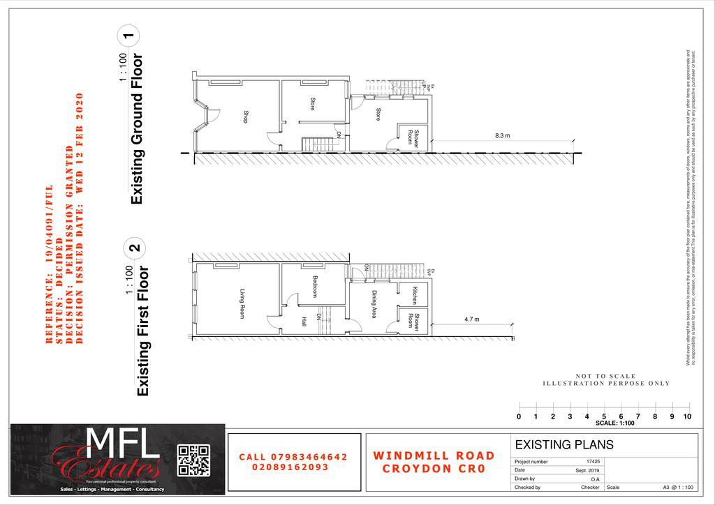 Floorplan 3 of 10
