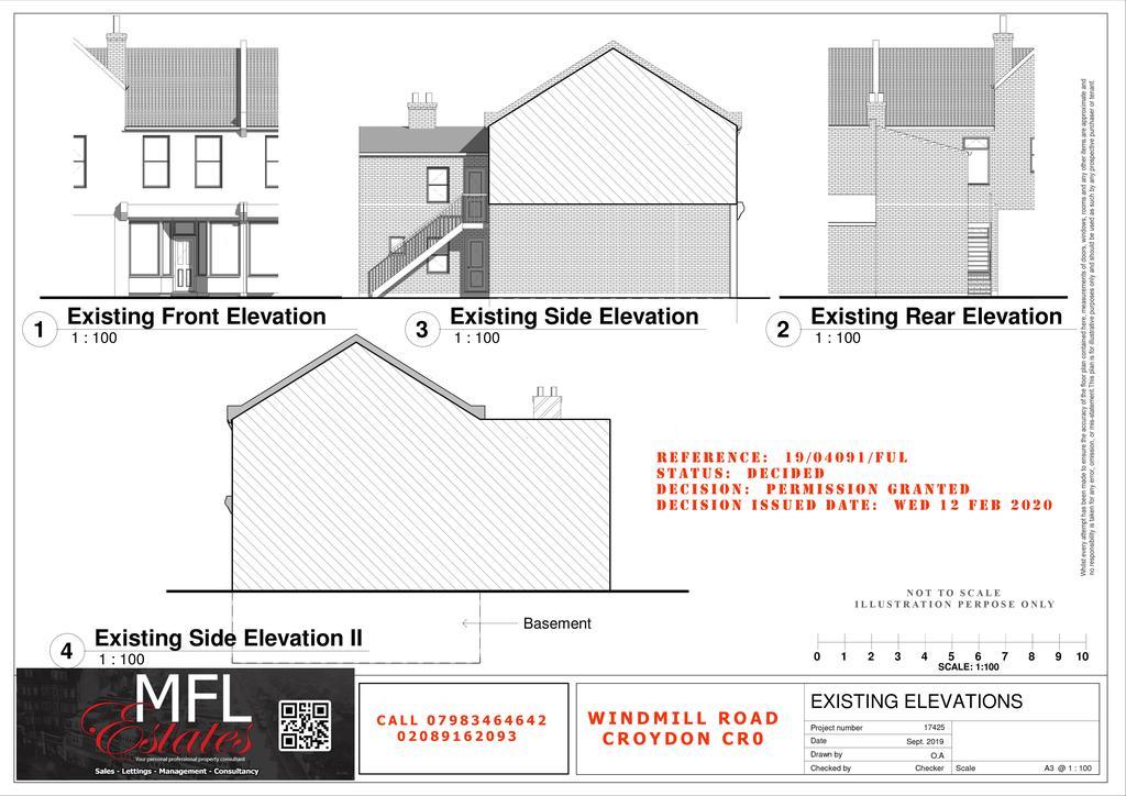 Floorplan 4 of 10