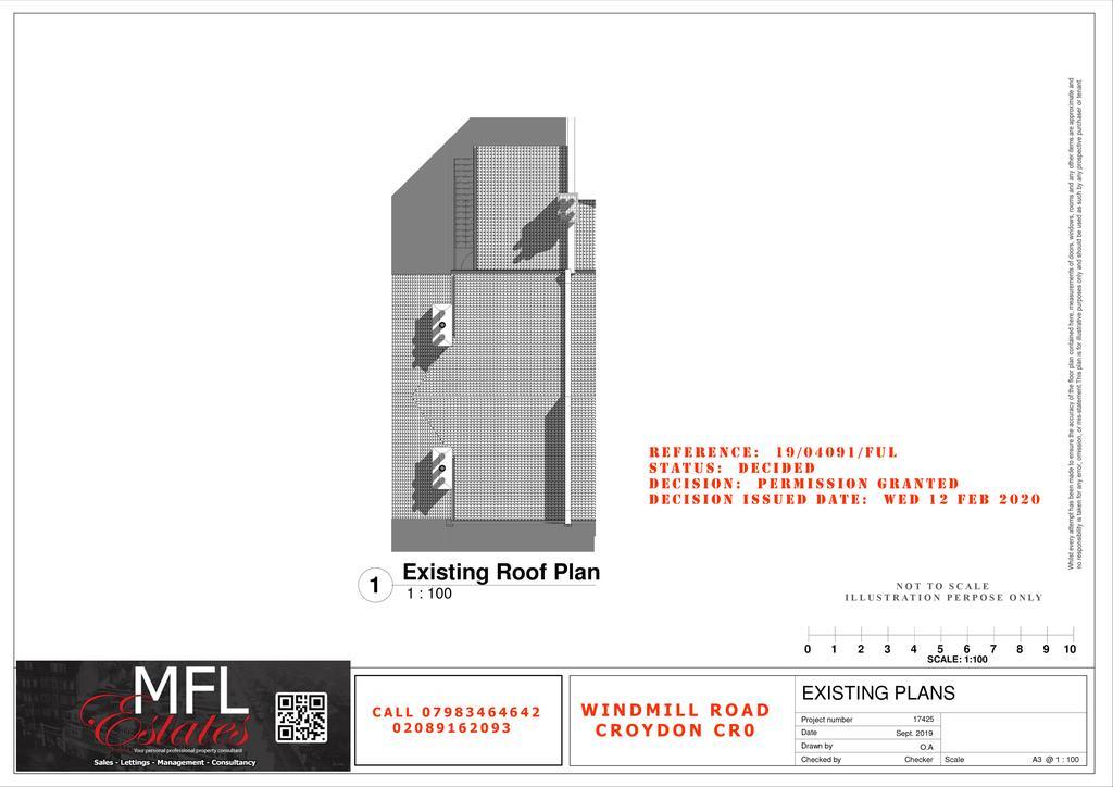 Floorplan 5 of 10