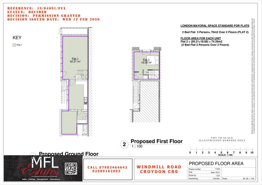 Floorplan 6 of 10