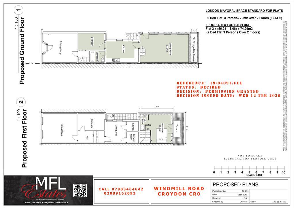 Floorplan 7 of 10