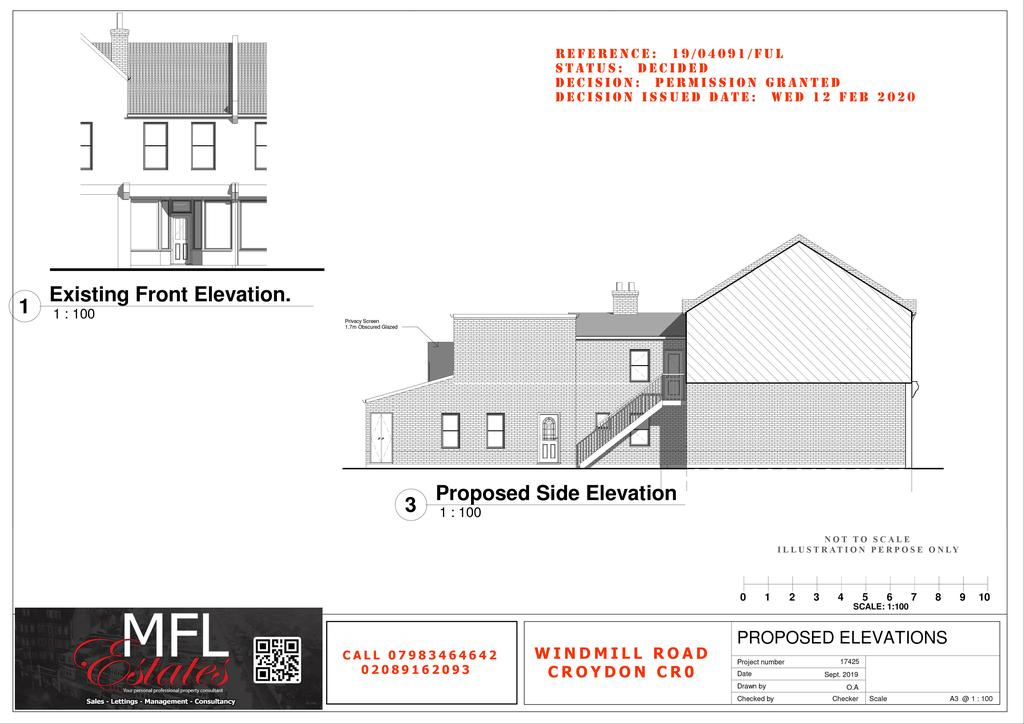 Floorplan 8 of 10