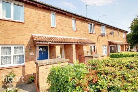 1 bedroom maisonette for sale - Springfield Road, Luton