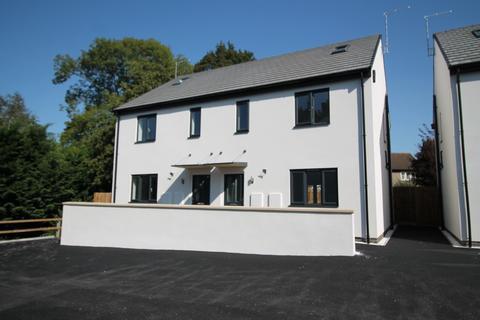 3 bedroom semi-detached house to rent - Bristol Road, Chew Stoke, Bristol