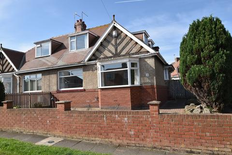 3 bedroom semi-detached house for sale - Mansfield Crescent, Roker