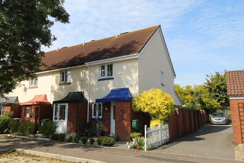 2 bedroom end of terrace house for sale - Muscliff, Bournemouth