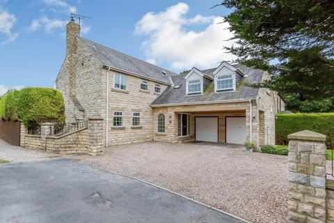 6 bedroom detached house for sale - Appletree Close, Boston Spa,LS23