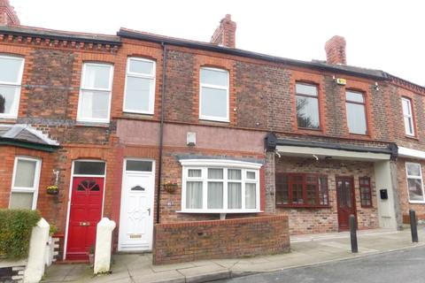 2 bedroom terraced house to rent - Village Road, Bebington
