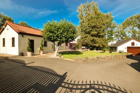 3 bedroom detached bungalow for sale - Moor Valley Close, Mosborough, Sheffield, S20