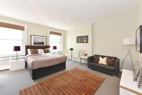 Studio to rent - Bathurst Street, Hyde Park