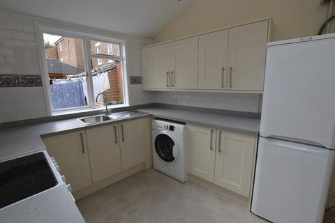 4 bedroom townhouse to rent - Blossom Street, York