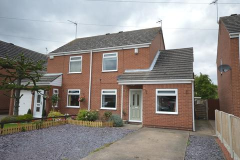 3 bedroom semi-detached house for sale - Buttermere Road, Goole