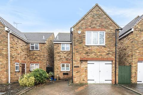 3 bedroom detached house to rent - Vernon Drive, Harefield, Middlesex UB9 6EG