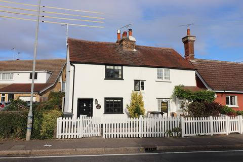 1 bedroom cottage for sale - Runwell Road, Wickford