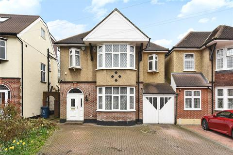4 bedroom detached house for sale - Rayners Lane, Pinner, Middlesex, HA5