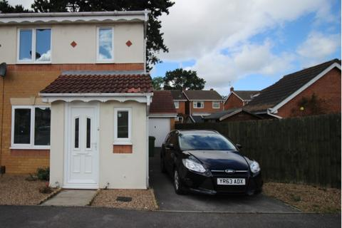 3 bedroom semi-detached house for sale - Linseed Avenue, Newark