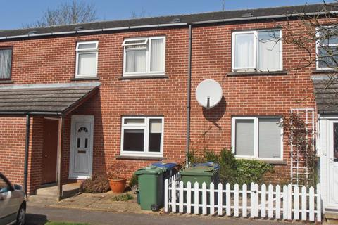 2 bedroom terraced house to rent - Headington