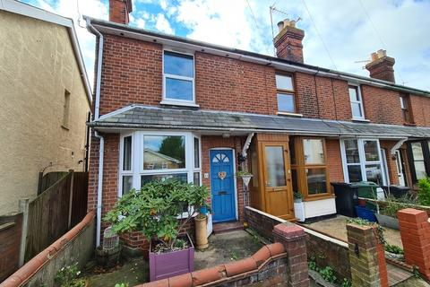2 bedroom end of terrace house for sale - Alexandra Road, Burnham-on-Crouch