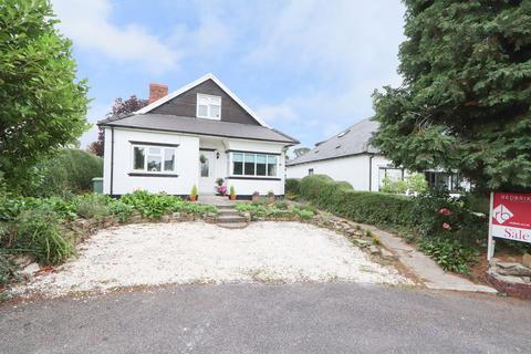 3 bedroom detached bungalow for sale - The Crescent, Holymoorside, Chesterfield