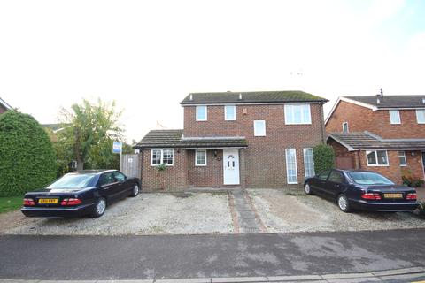 4 bedroom detached house for sale - Tithe Barn Drive
